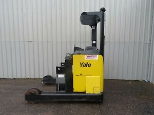 YALE-MR20-USED-REACH-FORKLIFT-TRUCK-2407