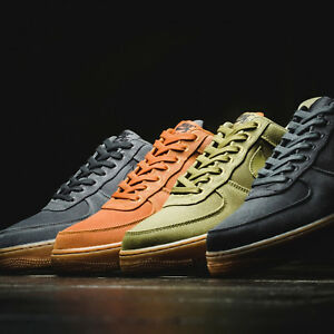 Nike-Air-Force-1-07-LV8-Style-Gum-Pack-AF1-Mens-Lifestyle-Shoes-Sneakers-Pick-1