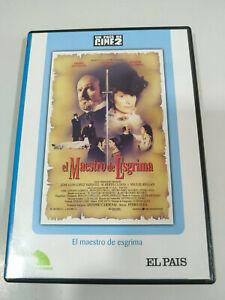 El-Maestro-de-Esgrima-Arturo-Perez-Reverte-DVD-Espanol-Am