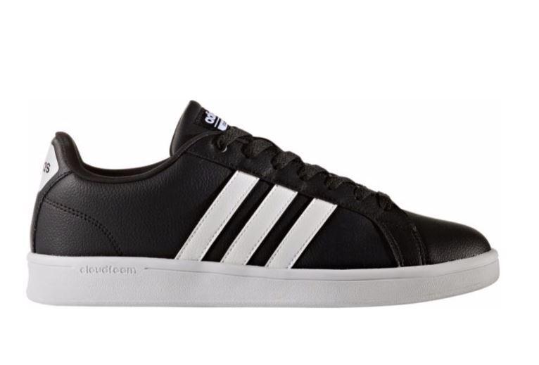 adidas Neo Men's Cloudfoam Advantage men's shoes shoes shoes B74264 Sz8-13 Fast Ship SS 79c5fd