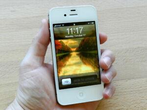 Apple-iPhone-4-16-Go-Smartphone-Debloque-NOIR-BLANC-Mix