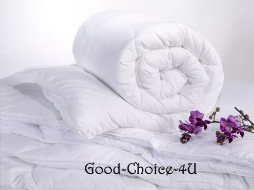 Feels Like Feather Down Microfibre Duvet Quilt All Togs /& Sizes Available