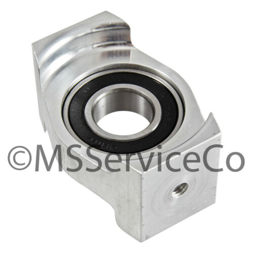 D21258  Radial Ring Assembly for All Oil Free Strap Series Pumps.