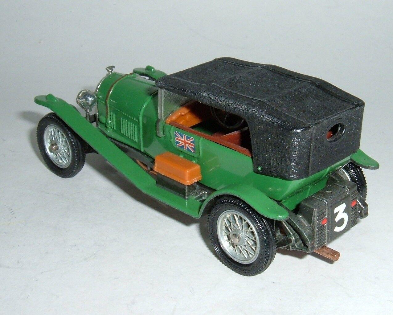 Corgi Toys No. 900, 1927 Bentley, - - - Superb eb6627