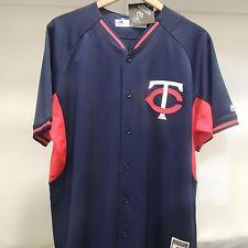 MLB Authentic Minnesota Twins #7 Baseball Jersey New MEDIUM
