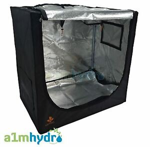 Image is loading Secret-Jardin-DP90-Dark-Propagation-Cuttings-Grow-Tent-  sc 1 st  eBay & Secret Jardin DP90 Dark Propagation Cuttings Grow Tent 90X60X90cm ...