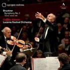 Bruckner Symphony No 1 Vienna Version 1891 Audio CD