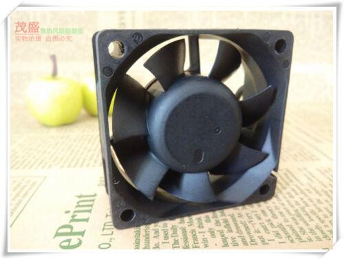 Delta AFB0612EH 60x60x25mm 6025 12 V 0.48 A COURANT CONTINU sans balai Ventilateur de refroidissement 1pc #M2222 QL