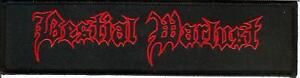 Bestial-Warlust-Logo-Embroidered-Patch-Vomitor-Black-Metal-Revenge-Blasphemy