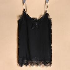 Summer Vest Top Sleeveless Women Blouse Casual Tank Tops T Shirt Size S-L.Sexy