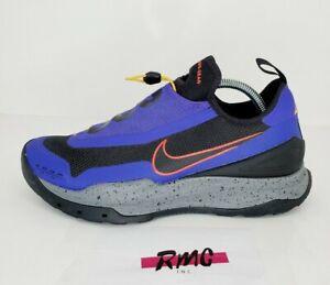 Nike-ACG-Zoom-Air-AO-Hiking-Shoe-CT2898-400-Hiking-Waterproof-Men-039-s-New-Size-9-5