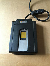 PROMO Precise 250 MC Biometric Fingerprint And Smart Card Reader Authentications