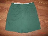 Mens Tommy Hilfiger Size 36 Shorts Free Shipping