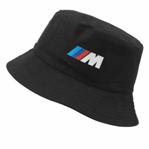 NEW BMW M Power Bucket Cap Hat Sport Motorsport Racing Cotton Free ... 6945efe39d4