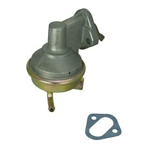 Carter-Muscle-Car-Mechanical-Fuel-Pump-Chevy-BBC-396-454-30-GPH-5-5-to-6-5-PSI