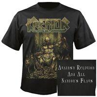KREATOR - Impaled T-Shirt Größe / size S M L XL XXL 3XL 4XL 5XL