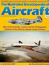 IEA 155 WW2 IN THE PACIFIC LEYTE PHILIPPINES IJN/DE HAVILLAND COMET JET AIRLINER