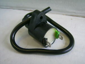 new honda cdi ignition coil sh sgx x8r c70 ca clr nsr ebay. Black Bedroom Furniture Sets. Home Design Ideas