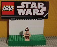 "STAR WARS LEGO MINIFIGURE--MINI FIG--""  PRINCESS LEIA  --  KEY CHAIN -- READ   """