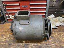 Hobart Mixer 60 Quart 115 230 Volts Single Phase Motor