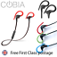 COBIA-Wireless-Bluetooth-Sport-Headphones-Lightweight-amp-Long-Battery-2019-Model thumbnail 1