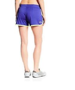 Athletic Women Clothing, Shoes & Accessories WS1493 NEW! Asics Women's  4 Inseam Athletic Mesh Shorts