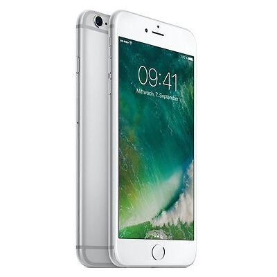 Apple iPhone 6S Plus 32GB SILBER Versiegelt RECHNUNG inkl.19% Mwst.