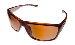 74ad7625ec3d Image is loading Skechers-Mens-Sunglass-Havana-Rectangle-Wrap -Plastic-SE8009-