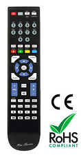 Replacement Remote Control for PHILIPS DVDR5500/05