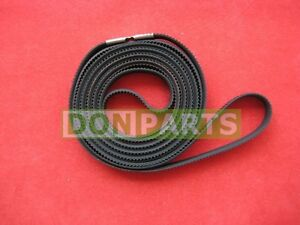 "1x 36"" Carriage Drive Belt for Encad CadJet 2 203230 NEW 118cm 46.5inch Long"