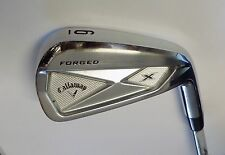 Callaway X Forged 6 Iron Project X Rifle 6.0 Pxi Steel Shaft