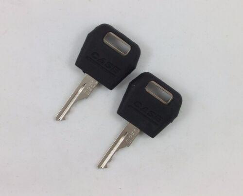 2x clave llaves de lanzamiento d 250 adecuado para case IHC 743 745 744 856 3210 4210