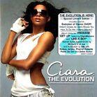 Evolution 0886970333627 by Ciara CD
