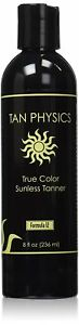 TAN-PHYSICS-TRUE-COLOR-RATED-1-SUNLESS-TANNER-TANNING-LOTION