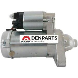 STARTER FOR TOYOTA MATRIX 1.8L 2009 2010 2011 28100-0T050 28100-0T051 Canada Preview