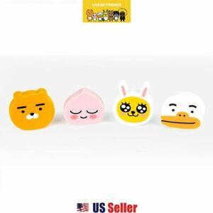Kakaotalk Kakao Friends Stationery Character Die-Cut Face Eraser