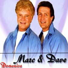 Marc & Dave Domenica (2002) [Maxi-CD]