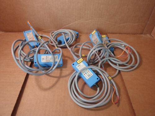 WT18-P112 Sick Photoelectric Sensor Switch 1005681 WT18P112