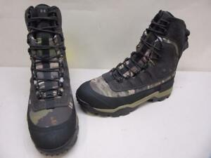 reputable site 11bbf 7c965 Under Armour Browtine 2.0 800G Hunting Boots Men's Size 9 US SMS ...