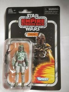 Star Wars The Vintage Collection - The Empire Strike Back - Boba Fett