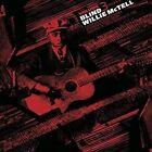 Complete Recorded Works Volume 3 Blind Willie McTell Vinyl