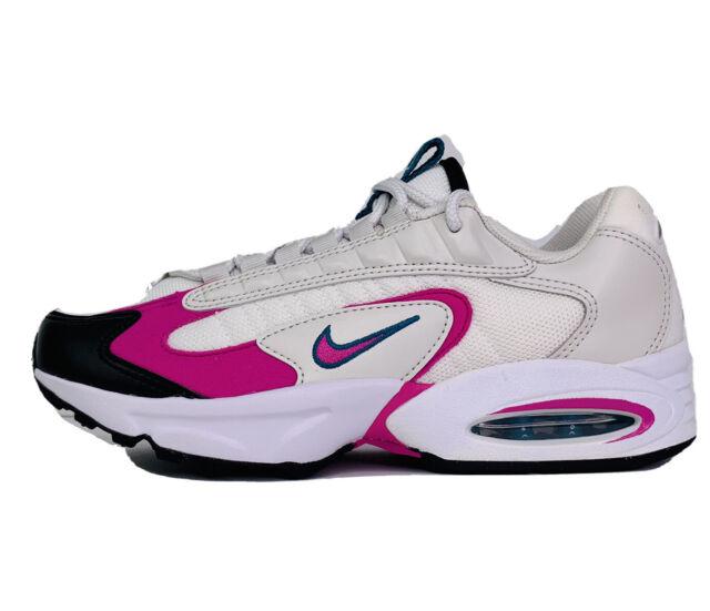 🆕 Nike Air Max Triax 96 CQ4250-102 Active Fuchsia Women's Running Shoes Sz 9.5