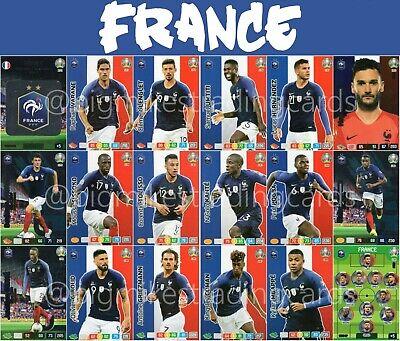 Panini Adrenalyn XL UEFA Euro em 2020 Wonder Kid mapa nº 178 jonathan icono