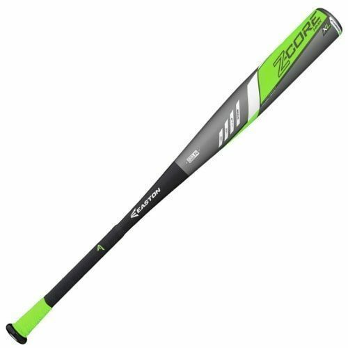 2016 núcleo Z Easton XL  Bbcor bate de béisbol (-3) BB16ZAL 33 30