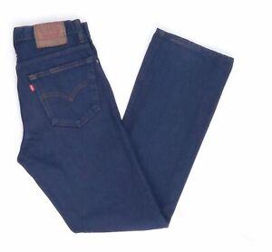 Levi-039-s-Levis-Jeans-W32-L34-blau-stonewashed-32-34-Straight-JA6512