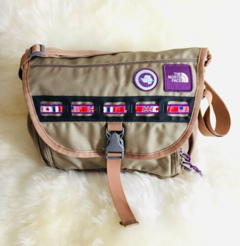 Rare Vintage The North Face Trans Antarctica Exped
