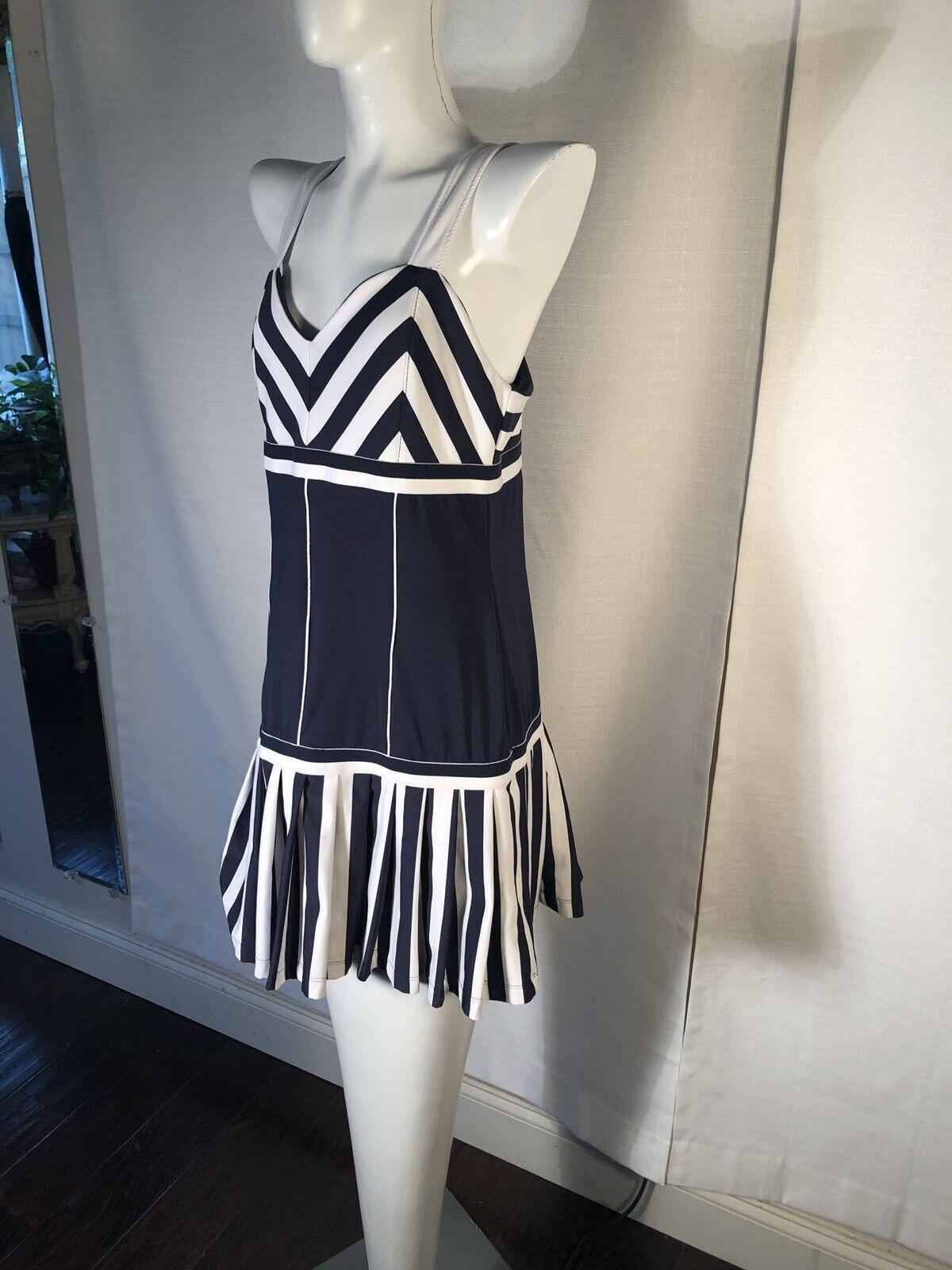 Fila Mordern X Ginny Hilfiger Tennis Dress Size Small