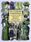 Victorian Fashions: A Pictorial Archive, 965 Illustrations by Dover Publications Inc. (Paperback, 2000)