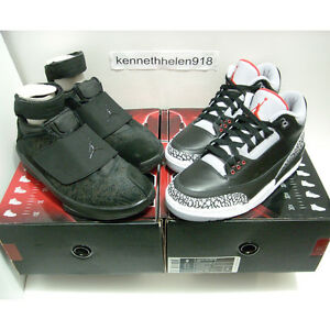 finest selection ca6a0 e2c99 Image is loading NEW-2008-NIKE-AIR-JORDAN-COUNTDOWN-PACK-COLLEZIONE-
