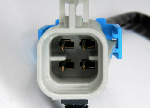 Oxygen Sensor ACDelco GM Original Equipment 213-1693